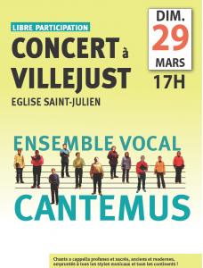 Villejust 29 mars 2015