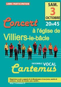 Villiers 3 octobre 2015